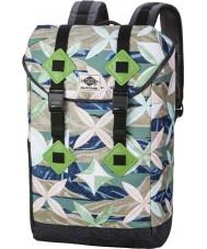 Dakine 10001830-ISLANDBLOM-81X Talerz obiadowy treck ii 26l plecak