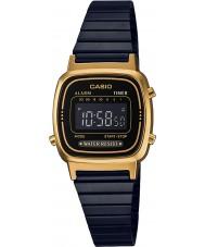 Casio LA670WEGB-1BEF Zegarek kolekcji damskiej