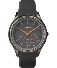 Timex TW2P95000 Mens iq przenoszą smartwatch
