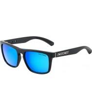 Dirty Dog 53267 Monza czarne okulary przeciwsłoneczne