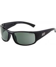 Dirty Dog 53337 czarne okulary z pyska