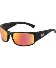 Dirty Dog 53339 czarne okulary kagańca