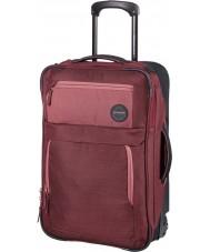Dakine 10000782-BURNTROSE-81M Noś na walizce 40l