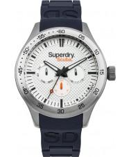 Superdry SYG210U Zegarek Scuba