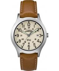 Timex TW4B11000 Męski zegarek myśliwski