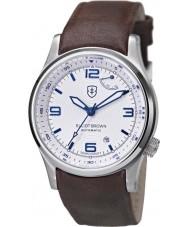 Elliot Brown 305-004-L14 Mężczyźni Tyneham zegarek