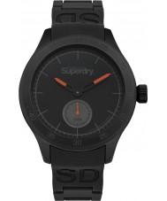 Superdry SYG212BB Zegarek Scuba