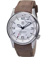 Elliot Brown 305-D03-L12 Mężczyźni Tyneham zegarek