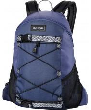 Dakine 08130060-SEASHORE Cudowny 15l plecak