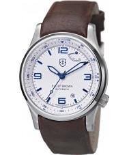 Elliot Brown 305-D04-L14 Mężczyźni Tyneham zegarek