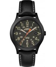 Timex TW4B11200 Męski zegarek myśliwski