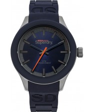 Superdry SYG211US Zegarek Scuba