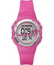 Timex T5K771 Panie jasnoróżowy maraton sportowy zegarek
