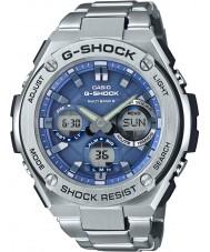 Casio GST-W110D-2AER Męski, ekskluzywny zegarek G-Shock