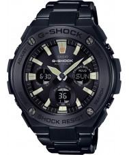 Casio GST-W130BD-1AER Męski, ekskluzywny zegarek G-Shock