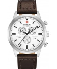 Swiss Military 6-4308-04-001 Mens klasyczny zegarek