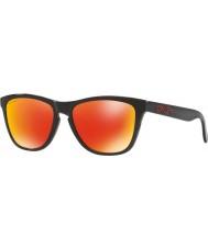 Oakley Oo9013 Okulary przeciwsłoneczne 55 c9 frogskins