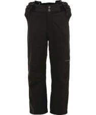 Dare2b DKW301-800C03 Dzieci nabierają czarne spodnie - 3-4 lat