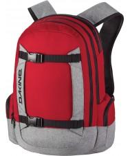 Dakine 10000761-RED Plecak Mission 25l
