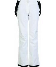 Dare2b DWW303R-90016L stanąć na białe spodnie damskie - rozmiar 16 (XL)
