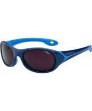Cebe Niebieskie okulary przeciwsłoneczne Cbflip14