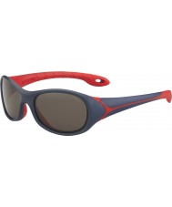 Cebe Niebieskie okulary przeciwsłoneczne Cbflip24