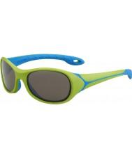 Cebe Cbflip26 zielone okulary przeciwsłoneczne