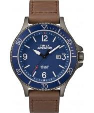 Timex TW4B10700 Zegarek ekspedycji męskiej