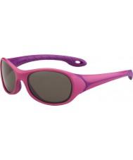 Cebe Cbflip27 flipper różowe okulary przeciwsłoneczne