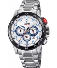 Festina F20352-1 Męski zegarek rowerowy chrono