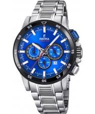 Festina F20352-2 Męski zegarek rowerowy chrono