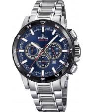 Festina F20352-3 Męski zegarek rowerowy chrono
