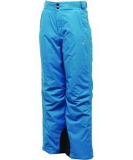 Dare2b DKW033-3PAC03 Dzieci zwrot Blue Reef śnieżne spodnie - 3-4 lat