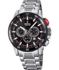 Festina F20352-4 Męski zegarek rowerowy chrono