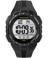 Timex TW5K94800 Cyfrowy pełny maraton czarna chrono zegarek