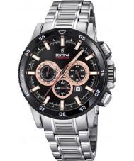 Festina F20352-5 Męski zegarek rowerowy chrono