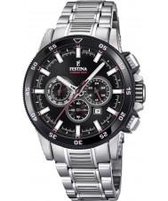 Festina F20352-6 Męski zegarek rowerowy chrono