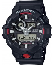Casio GA-700-1AER Mężczyźni g-shock zegarek
